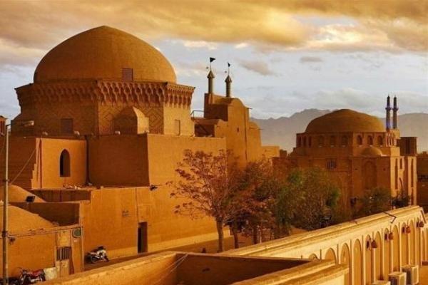 کرایه موقت خانه مبله یزد فهادان کد-802
