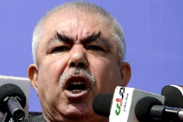 افغانستان کے نائب صدر قاتلانہ حملے میں بال بال بچ گئے