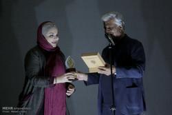 نفس تازه در سینمای ایران تجلیل شد/ امید برای توقیف نشدن آثار