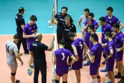 Volleyball Boys' U19 World Championship: Iran arrives in Manama