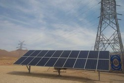 اعلام آمادگی ایرلندیها برای ساخت نیروگاه خورشیدی در همدان