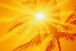 هواشناسی شرجی گرما