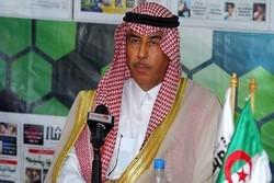 سعودی عرب کے سفیر نے حماس کو دہشت گرد تنظیم قراردیدیا