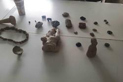 ۸۲باندسرقت اشیای عتیقه در کهگیلویه شناسایی و منهدم شدند