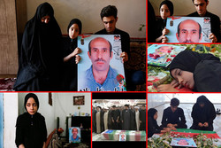 پدرم را نشناختم/عشق و ارادت شهید نسبت به امام خمینی(ره)