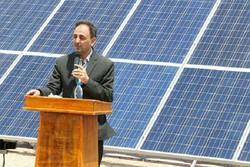 ۵ خط تولید صفحات خورشیدی در کشور ایجاد شد
