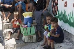 الامين العام للامم المتحدة يدعو الى رفع الحصار عن قطاع غزة
