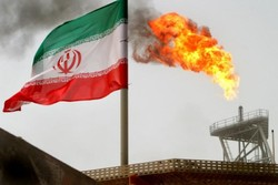 Iranian light crude prices hit new record high