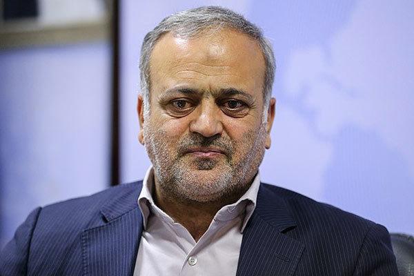 «داود محمدی» رئیس کمیسیون اصل ۹۰ مجلس شد