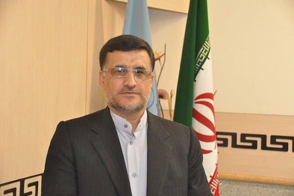 آزمون استخدامی قضات در کرمان برگزار شد