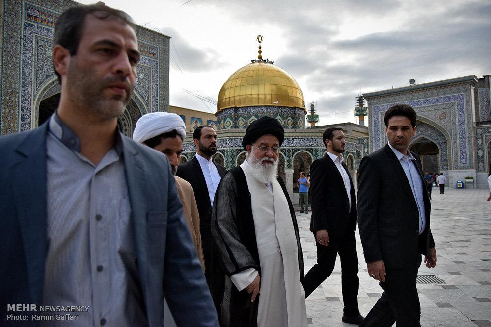 بزرگداشت قیام مسجد گوهرشاد و روز عفاف و حجاب
