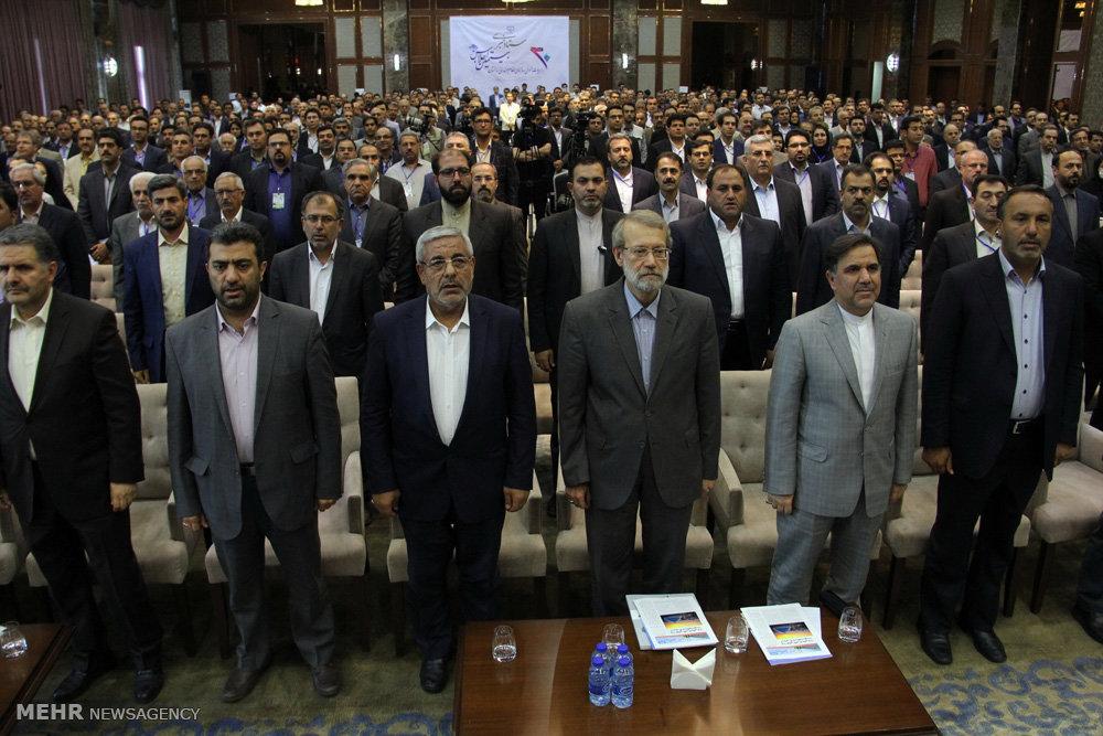 بیستمین اجلاس هیئت عمومی سازمان نظام مهندسی