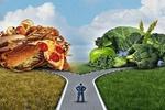 ارتباط بین رژیم غذایی با کلسترول بالا و سرطان کولون