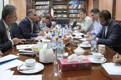 استان بوشهر از سرمایهگذاری بخش خصوصی در تولید برق استقبال میکند