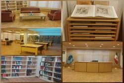 آران و بیدگل ۱۱ کتابخانه با بیش از ۲۰۰ هزار جلد کتاب دارد