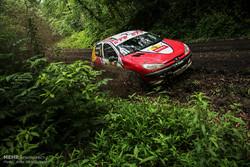 Rally Championship in Sari