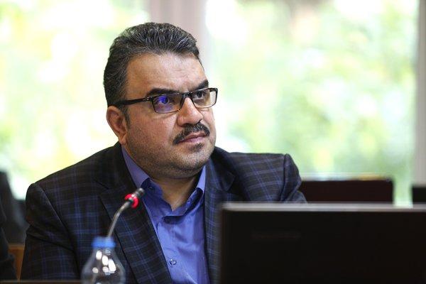 مهران عباسی انارکی