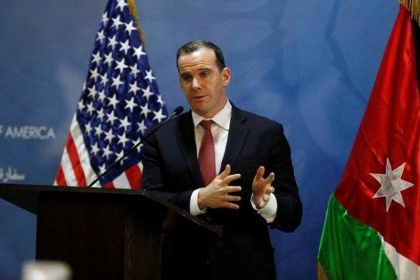ABD, IKBY'de referanduma kesinlikle karşı