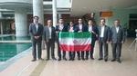Iran lands 3rd at Intl. Chemistry Olympiad