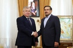 Shamkhani, Lavrentiev to meet in Tehran