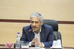 ایران از لحاظ سیستم اداری با کشورهای آفریقایی قابل قیاس است
