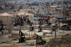 نفت گاز شیل اویل