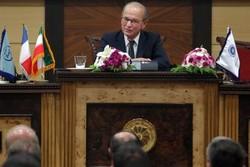 فرانسه به عنوان حامی اصلی برجام امیدوار به گسترش روابط با ایران است