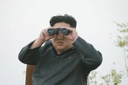 بازدید محرمانه «کیم جونگ اون» از پایگاه نظامی در مرز کره جنوبی