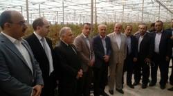 بازدید سفیر ارمنستان در ایران از توانمندیهای مازندران