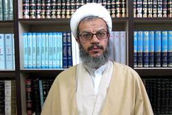 حجتالاسلام محمد حسن رستمیان