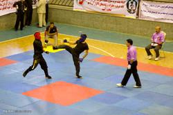 کونگفو زنجان جزو پنج استان برتر کشور است