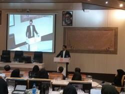 اولین دوره آموزشی قرآن و عترت در استان کرمانشاه