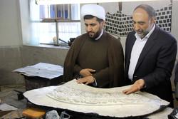 بازسازی عتبات عالیات احیای باورها و ارزشهای دینی است