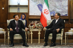 Banking coop. main prerequisites to bring Iran-Vietnam trade ties to $2 billion