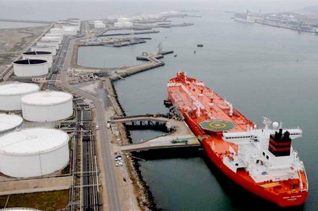عملية تصدير النفط الإيراني الى روسيا تدخل حيز التنفيذ قريبا