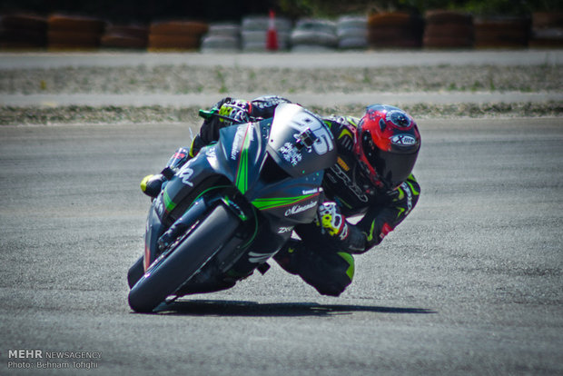 Iran Moto Racing Championships