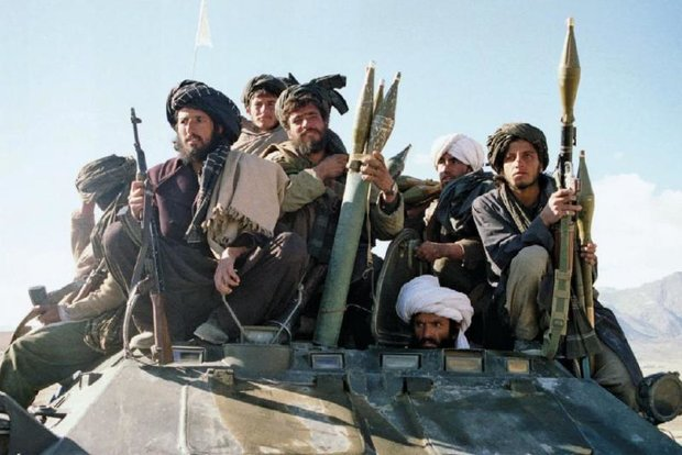77 Afghan insurgents killed in 24 hours