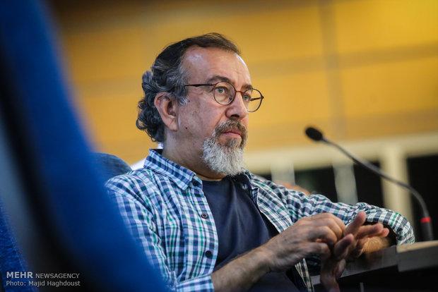نشست رسانه ای دبیر سی و ششمین جشنواره بین المللی تئاتر فجر