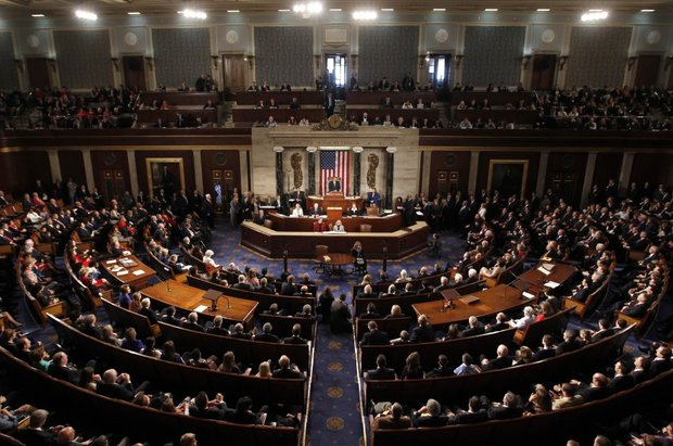 US House vote to repeal Trump's controversial travel ban