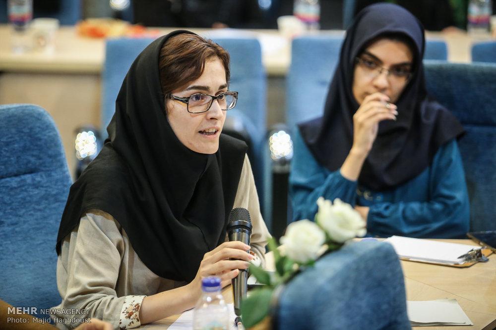 نخستین نشست رسانه ای دبیر سی و ششمین جشنواره بین المللی تئاتر فجر