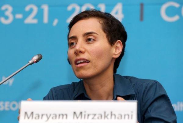 جامعة ستانفورد تقيم مراسم تأبين خاصة لمريم ميرزاخاني
