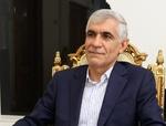 معاون عمران و توسعه امور شهری و روستایی وزارت کشور منصوب شد