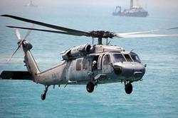 القوة البحرية الإيرانية تنفي مزاعم تسليط شعاع الليزر نحو الطائرات الأميركية
