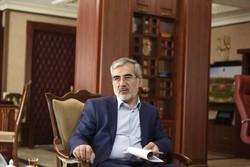 دیدار با استاندار البرز