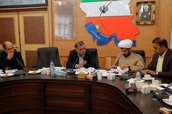 مشکلات ایثارگران استان بوشهر رفع شود