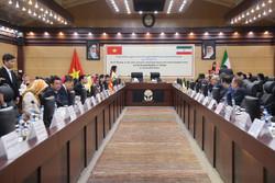 İran-Vietnam ticaret hacmi 2 milyar dolara çıkacak