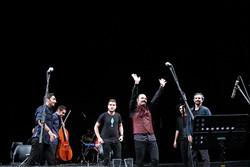 گروه «دنگ شو» در کانادا کنسرت میدهد/ جزییات آلبوم جدید