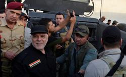 Amid the rubble of Mosul, Iraqi reconciliation
