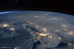 ستاره کوتوله به زمین سیگنال رادیویی می فرستد