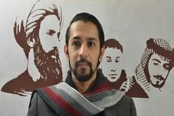 «محمد النمر» فرزند آیت الله باقر النمر